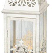 Barock-Lanterne-mtallique-Blanc-0