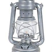 Feuerhand-8219640-Lanterne-de-Tempte-Galvanise-Acier-Argent-26-cm-0-0