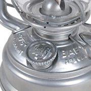 Feuerhand-8219640-Lanterne-de-Tempte-Galvanise-Acier-Argent-26-cm-0-1