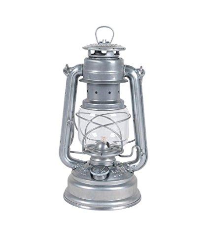 Feuerhand-8219640-Lanterne-de-Tempte-Galvanise-Acier-Argent-26-cm-0
