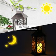 Tomshine-Lanterne-Solaire-LED-Lampe-solaire-extrieure-avec-Bougie-LED-Flamme-Fire-Effet-Sans-fil-portable-rechargeable-pour-Garden-Patio-Courtyard-Outdoor-Classe-nergtique-A-0-1