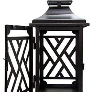 Grande-lanterne-Yankee-Candle-officiel-en-mtal-noir-style-vintage-thme-Fumoir--cigare-accessoire-de-dcoration-bougie-non-incluse-0