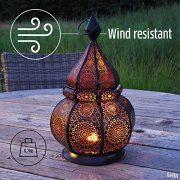 Gadgy-Lanterne-Marocaine-Decoration-Orientale-l-Soutient-Bougies-et-Lumires-lectriques-l-photophore-Intrieur-et-Extrieur-l-Rsistant-au-Vent-l-Lampe-Marocain-Arabe-l-36-x-215-cm-0-0