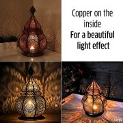 Gadgy-Lanterne-Marocaine-Decoration-Orientale-l-Soutient-Bougies-et-Lumires-lectriques-l-photophore-Intrieur-et-Extrieur-l-Rsistant-au-Vent-l-Lampe-Marocain-Arabe-l-36-x-215-cm-0-1
