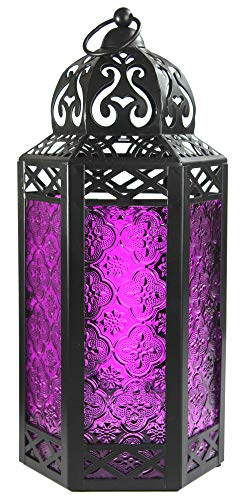 Vela-Lanterns-Lanternes-De-Bougies-De-Style-Marocain-0