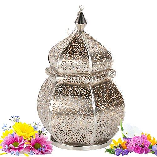 albena-shop-71-4956-Teja-Oriental-Fer-Lanterne-de-Jardin-35cm-Style-marocain-mtal-0