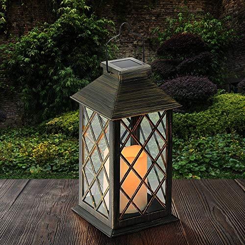 Tomshine-Lampe-torche-solaire-avec-bougie-Effet-lumire-LED-Solaire-Jardin-Lampe-Vintage-Extrieur-clairage-Balcon-Jardin-Lanternes-de-dcoration-0