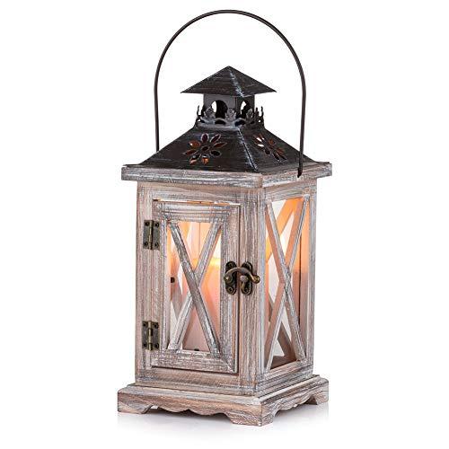 Sziqiqi-Lanterne-en-Bois-Bougeoir-Vintage-Lanternes–Bougie-Dcorative-pour-Rustique-Mariage-Centre-de-Table-Suspendu-Lanterne-Ferme-Dcor–la-Maison-Intrieur-et-Extrieur-Lanterne-Dcor-0